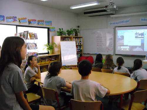 Skype Education